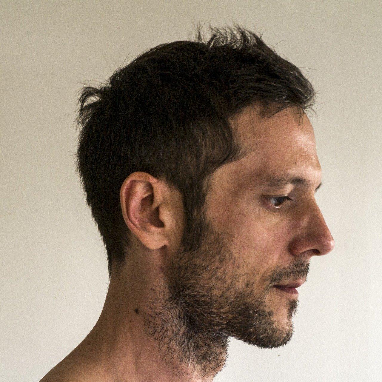 Männerharschnit Haarstudio